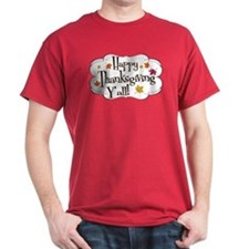 It's Thanksgiving Y'all T-Shirt