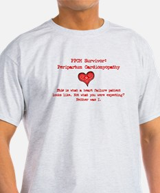 Cute Peripartum cardiomyopathy T-Shirt