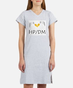 HP/DM Women's Nightshirt