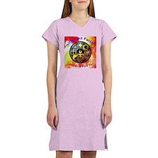 Different_one world Women's Nightshirt