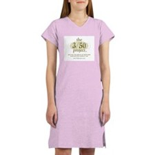 The 3/50 Project Women's Nightshirt