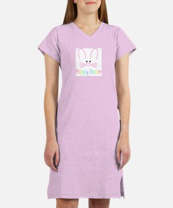 Cute Easter Women's Nightshirt