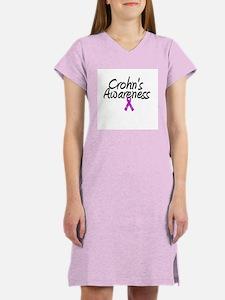 Chron's Awareness Women's Nightshirt