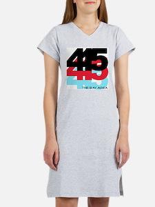 415 - Women's Nightshirt