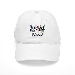 iQuad - Ball Cap