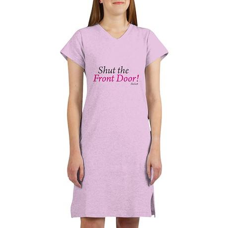 Castle Women's Nightshirt
