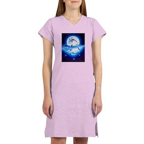 Devotion Women's Nightshirt
