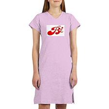 B'z Ochibi Women's Nightshirt