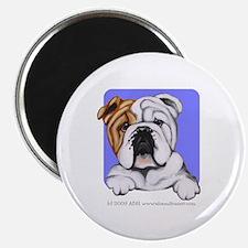 English Bulldog Lover Magnet