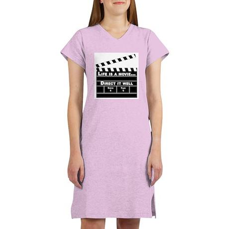 Promo Women's Nightshirt