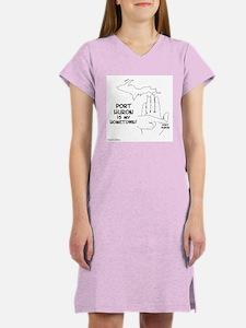 Port Huron Women's Nightshirt