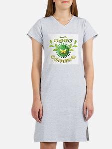 Save the rainforest Women's Nightshirt