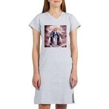 Our Lady Women's Nightshirt