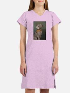 Cute Weim Women's Nightshirt