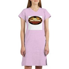"""The Adoptable Athlete"" Women's Nightshirt"
