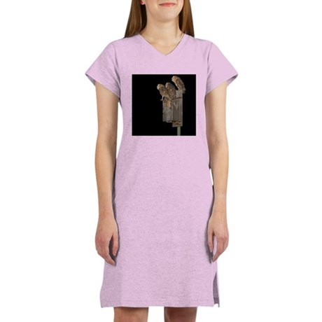 Watching for Molly Women's Nightshirt