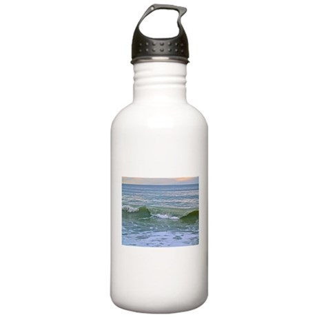 Myrtle Beach Wave Stainless Water Bottle 1.0L