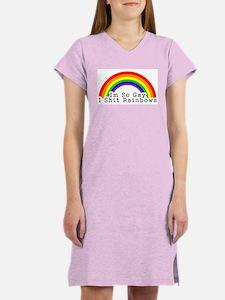 Im So Gay Women's Nightshirt