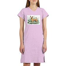 Chihuahua Women's Nightshirt
