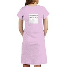 Women's Nightshirt (WARRIOR)