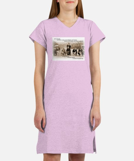 Vintage Women's Nightshirt