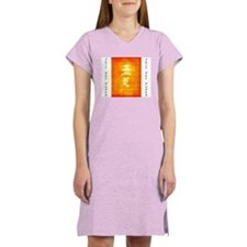 Reiki Women's Nightshirt