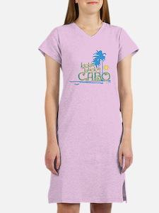 Cabo San Lucas Women's Nightshirt