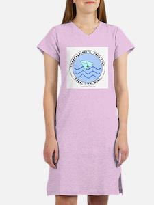 Chappaquiddick Swim Team Women's Nightshirt