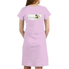 Cute Breed specific legislation Women's Nightshirt