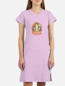 Chenrezig/Avalokiteshvara Women's Nightshirt