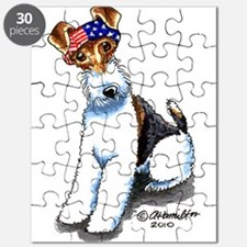 American WFT Puzzle