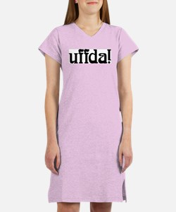 Cute Da Women's Nightshirt