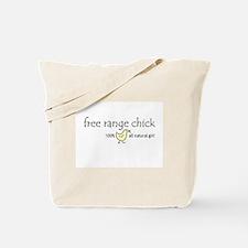 Free Range Chick Tote Bag