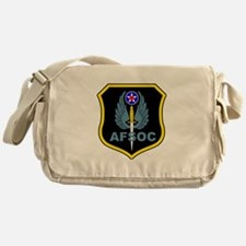 Air Force Special Operations Command Messenger Bag