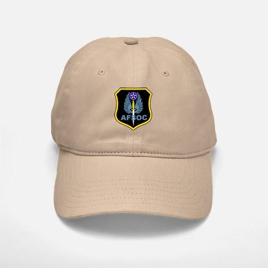 Air Force Special Operations Command Baseball Baseball Cap
