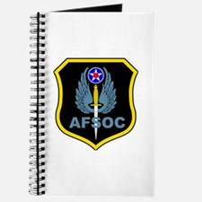 Air Force Special Operations Command Journal