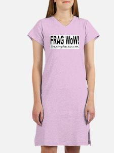FRAG WoW! Womens Nightshirt