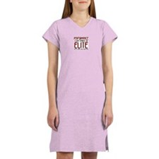 Perform Elite Women's Nightshirt