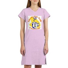 FT Challenge Women's Nightshirt