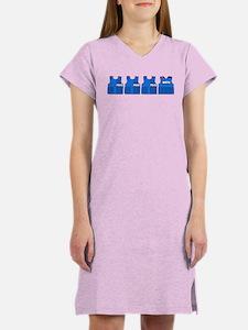 Unique Castle Women's Nightshirt