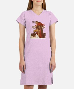 The Real Solution Women's Nightshirt