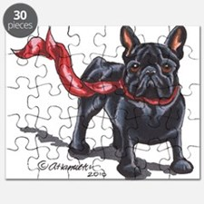 French Bulldog Lover Puzzle
