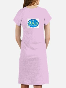 Original SGGA Women's Nightshirt
