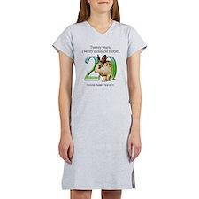 My Rabbit Women's Nightshirt