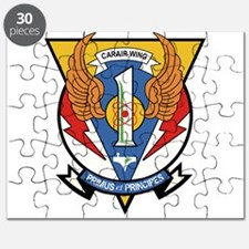 Funny Navy enterprise Puzzle