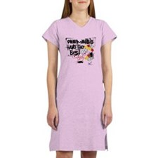 Pharmacists have the best can Women's Nightshirt