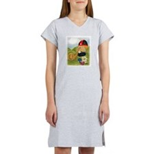 Alphorn Sepp Women's Nightshirt