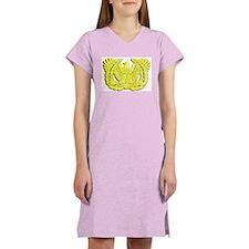 WO Ealge, Rise Rev Women's Nightshirt