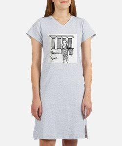 Rome Women's Nightshirt