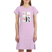 Anti-War Women's Nightshirt